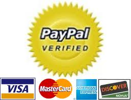 Paypal Verificated